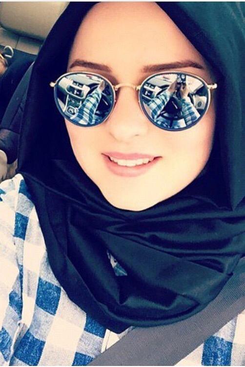 بالصور صور بنات محجبات , سموا لما تشوفها بحجابها منورة 31 1