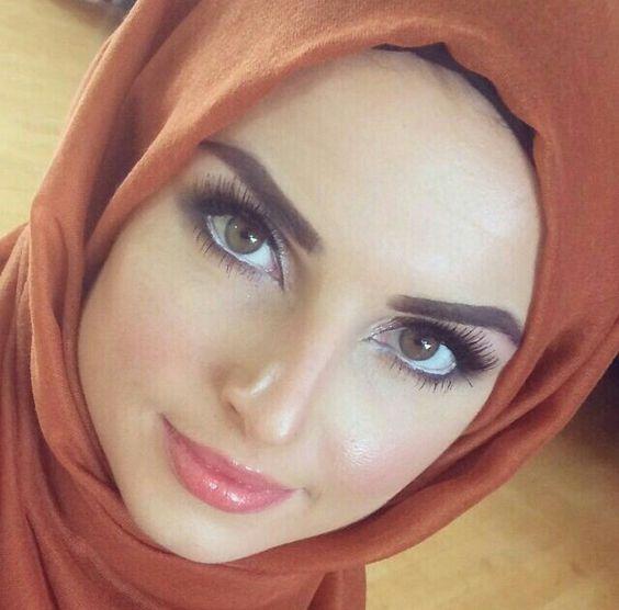 بالصور صور بنات محجبات , سموا لما تشوفها بحجابها منورة 31 3