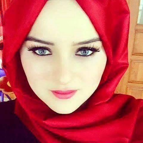 بالصور صور بنات محجبات , سموا لما تشوفها بحجابها منورة 31 4