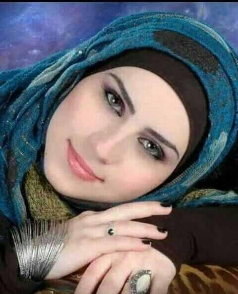 بالصور صور بنات محجبات , سموا لما تشوفها بحجابها منورة 31 6