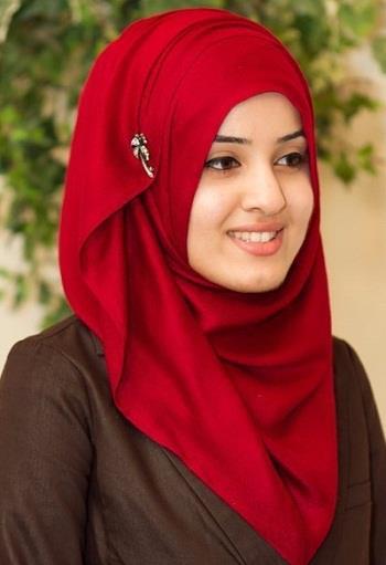 بالصور صور بنات محجبات , سموا لما تشوفها بحجابها منورة 31 8