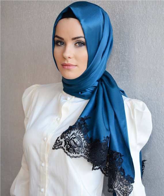 صوره صور بنات محجبات , سموا لما تشوفها بحجابها منورة