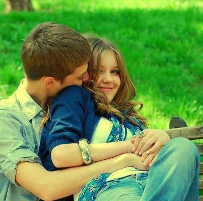 بالصور اجمل صور حب , عيش مع حبيبك في بحر من الرومانسية 34 8