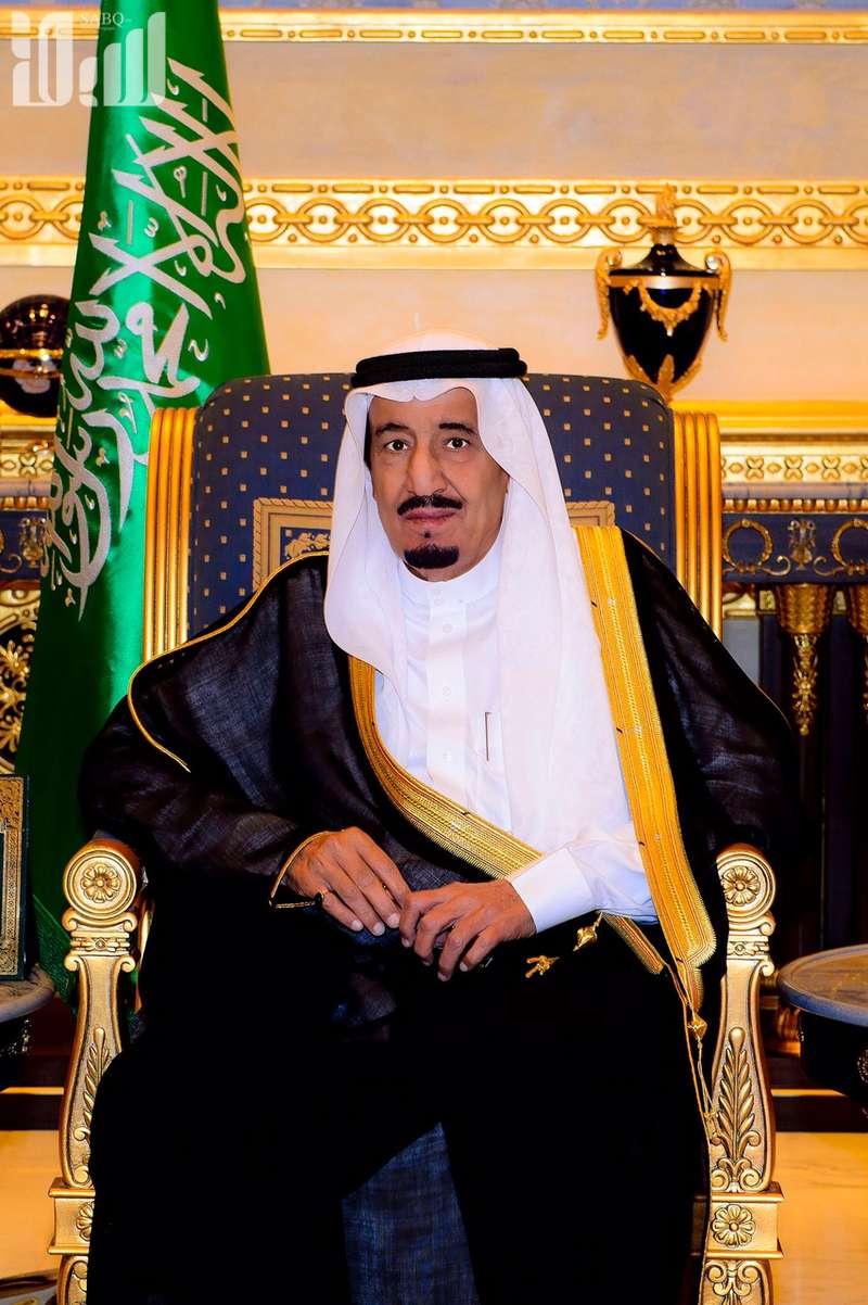 صوره صور الملك سلمان , دام الله معزتك فى قلوبنا يا غالى