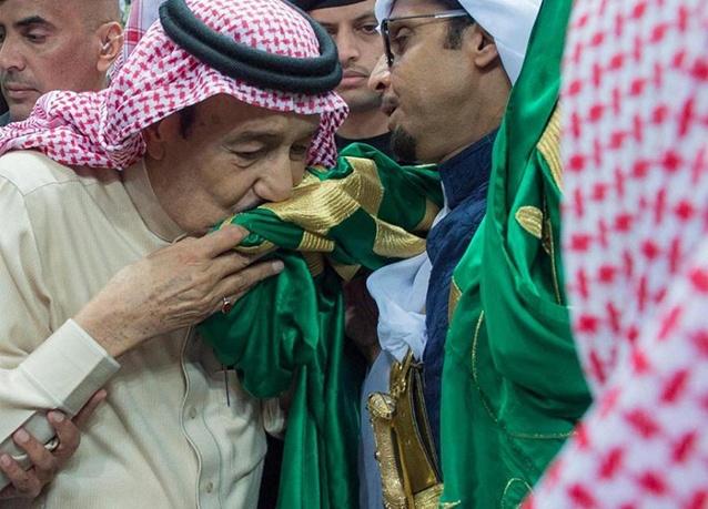 بالصور صور الملك سلمان , دام الله معزتك فى قلوبنا يا غالى 36 10