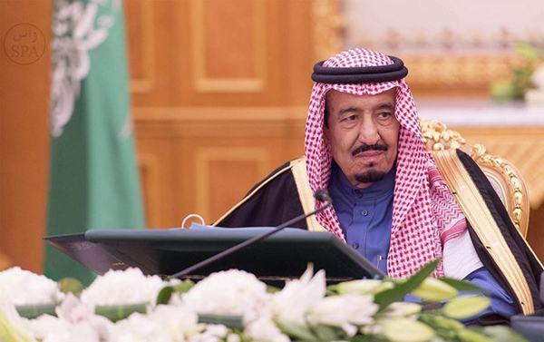 بالصور صور الملك سلمان , دام الله معزتك فى قلوبنا يا غالى 36 6