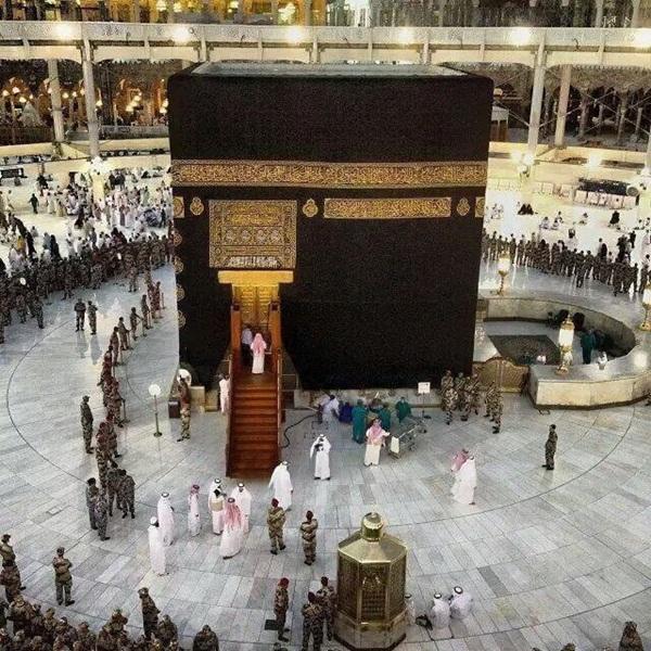 صوره صور الكعبة المشرفة , يارب اوعدنا بزيارة بيت الله الحرام