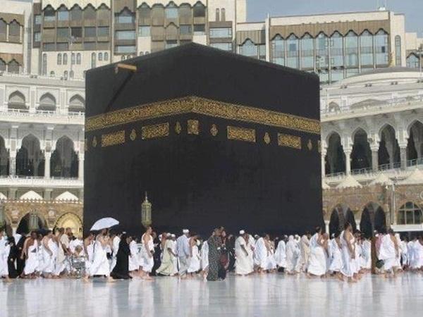 بالصور صور الكعبة المشرفة , يارب اوعدنا بزيارة بيت الله الحرام 42 2