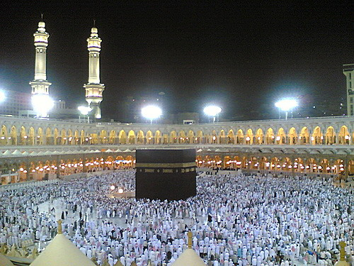 بالصور صور الكعبة المشرفة , يارب اوعدنا بزيارة بيت الله الحرام 42 4