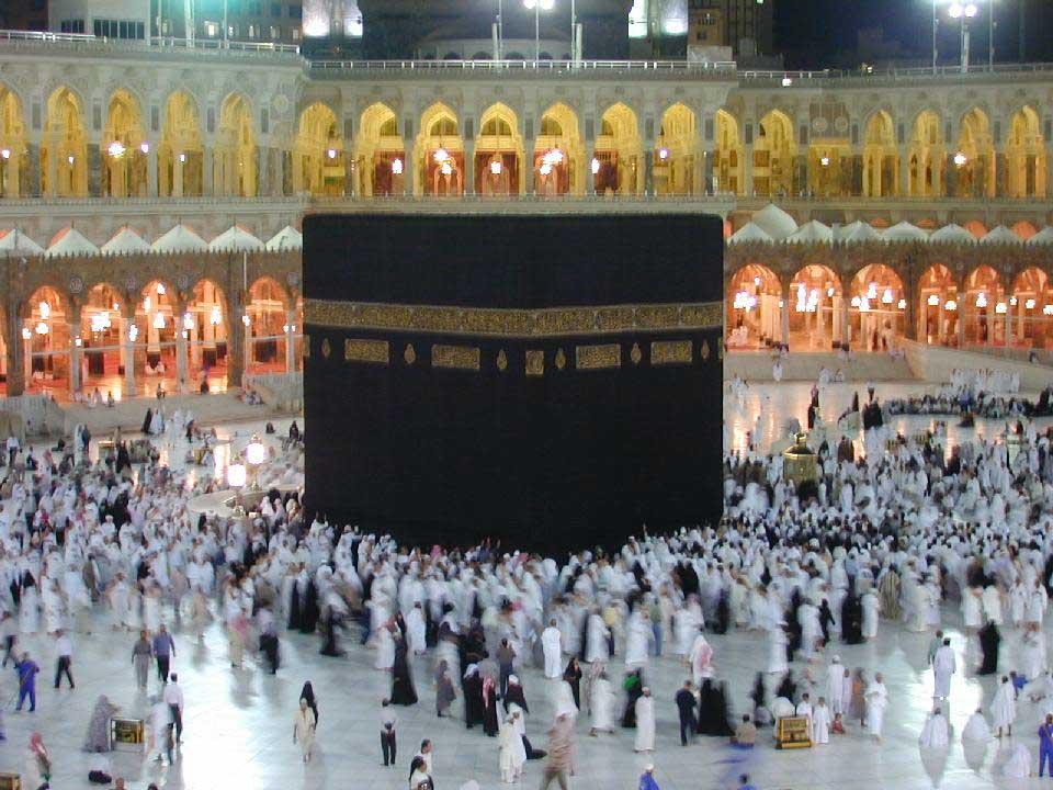 بالصور صور الكعبة المشرفة , يارب اوعدنا بزيارة بيت الله الحرام 42 5