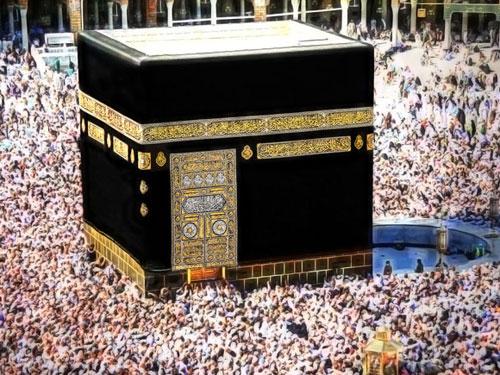 بالصور صور الكعبة المشرفة , يارب اوعدنا بزيارة بيت الله الحرام 42 7