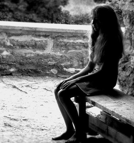 بالصور اجمل الصور الحزينة , اغسل عنيك بالدموع علشان قلبك مكسور 48 7