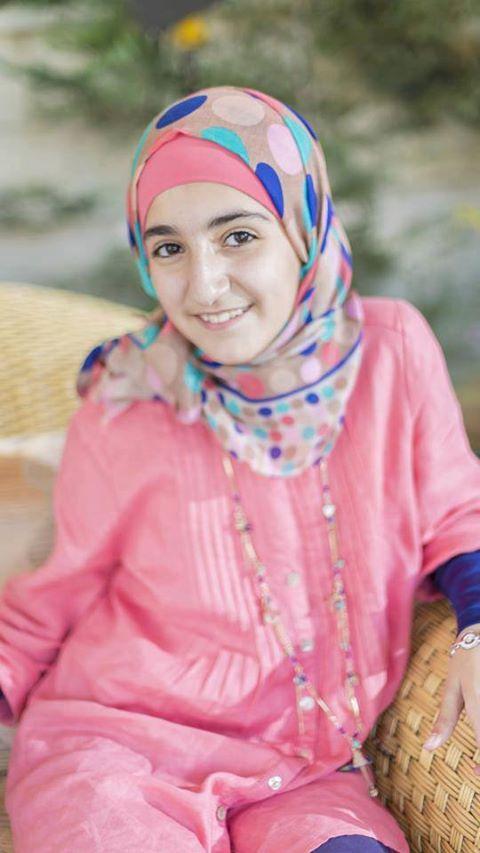 بالصور صور ديمه بشار , المنشدة الصغيرة التي اثبتت تفوقها 52 3