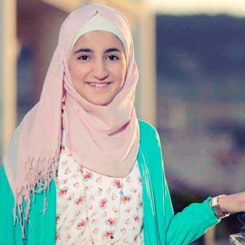 بالصور صور ديمه بشار , المنشدة الصغيرة التي اثبتت تفوقها 52