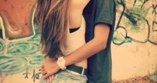 صورة اجمل الصور للحبيبين , اوعي نار الحب تشعلل قلبك