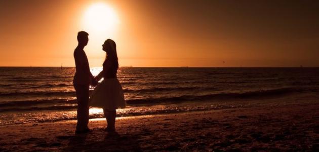 بالصور اجمل الصور للحبيبين , اوعي نار الحب تشعلل قلبك 61 9