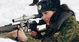 بالصور صور بنات عسكريه , افتخر البنت بقت في الجيش 87 11 310x165