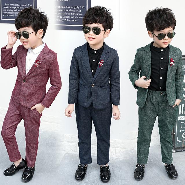 بالصور جاكيتات اطفال رسميه , تشكيله متميزة لجاكيت رسمي لطفل 169 5