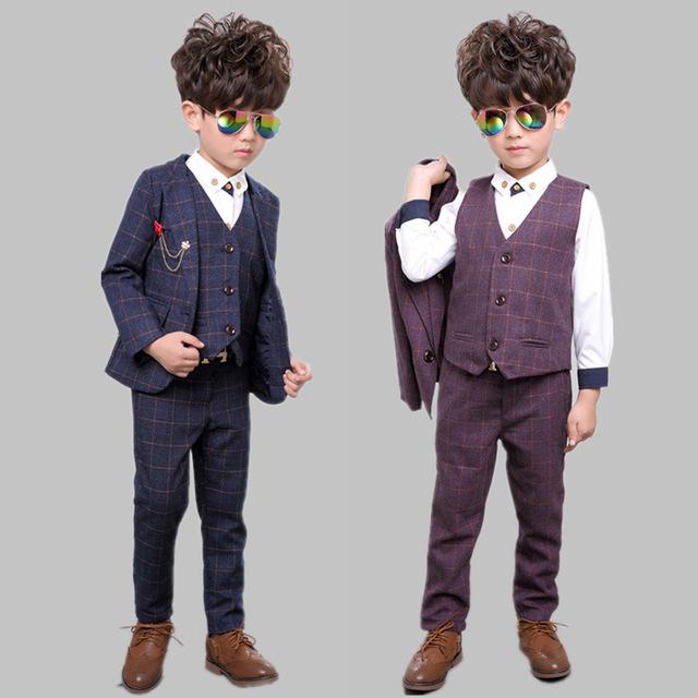 بالصور جاكيتات اطفال رسميه , تشكيله متميزة لجاكيت رسمي لطفل 169 6