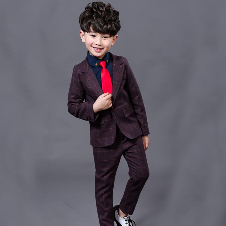 بالصور جاكيتات اطفال رسميه , تشكيله متميزة لجاكيت رسمي لطفل 169 9