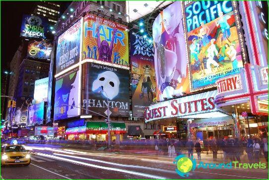 صورة ملاهي نيويورك , المتعه والاثارة والترفيه في مدينه الملاهي