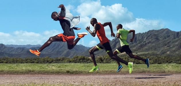 بالصور كيف تصبح سريع جدا في الجري , تعليمات معينه حتي تزداد سرعتك في الركض 190 1
