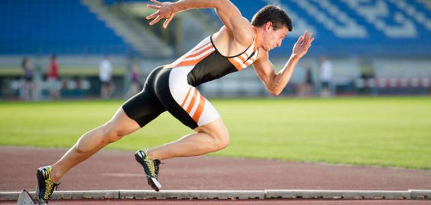 بالصور كيف تصبح سريع جدا في الجري , تعليمات معينه حتي تزداد سرعتك في الركض 190