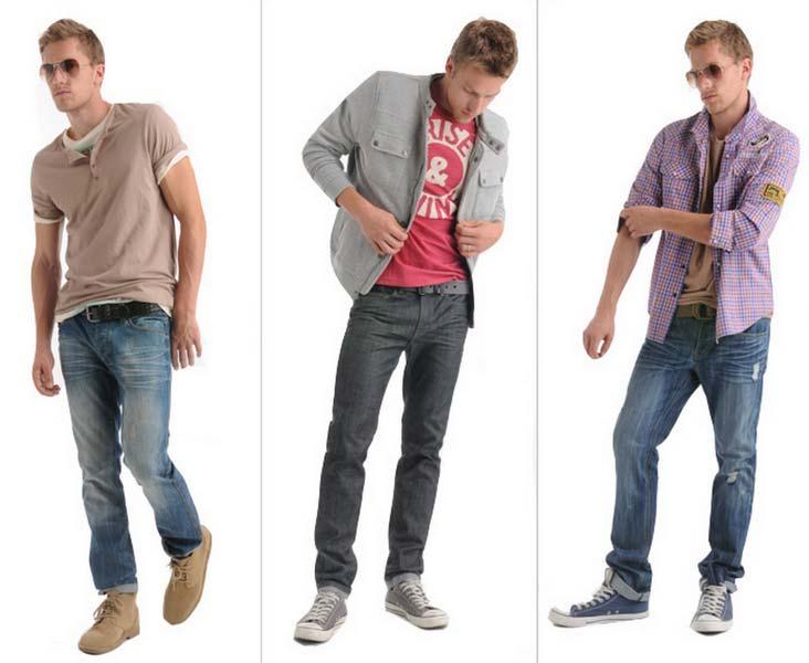 بالصور تنسيق ملابس رجاليه بالصور , لقطات تعبر عن فن تناسق الالوان للشباب 217 3
