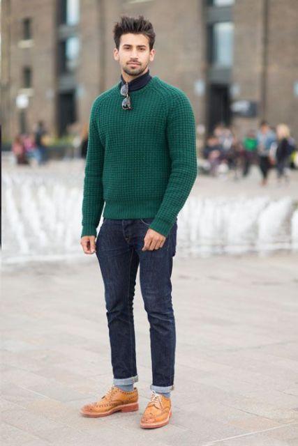 بالصور تنسيق ملابس رجاليه بالصور , لقطات تعبر عن فن تناسق الالوان للشباب 217 4