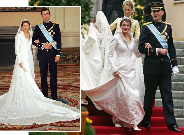 بالصور فساتين الملكات الفرنسيات , روعه في التصميمات الملكيه واناقه الفرنسيين 230 4