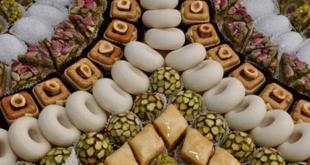 صور حلويات ايمان الجزائرية , حلوي لذيذة من المطبخ الجزائري