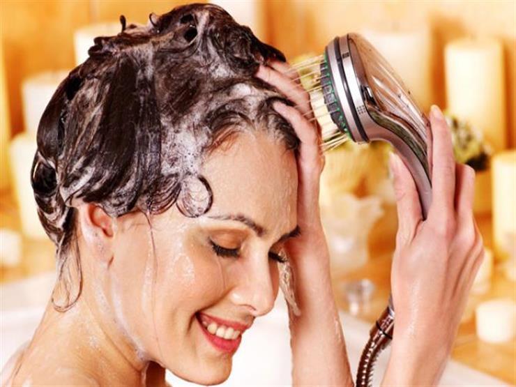 بالصور فوائد غسل الشعر يوميا , اهميه العنايه بالشعر وغسله كل يوم 302 1