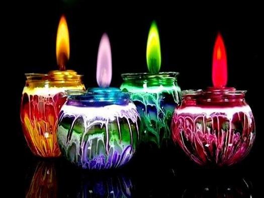 بالصور اجمل شموع رومانسية , صور شمع رومانسي ولا اروع 306 1