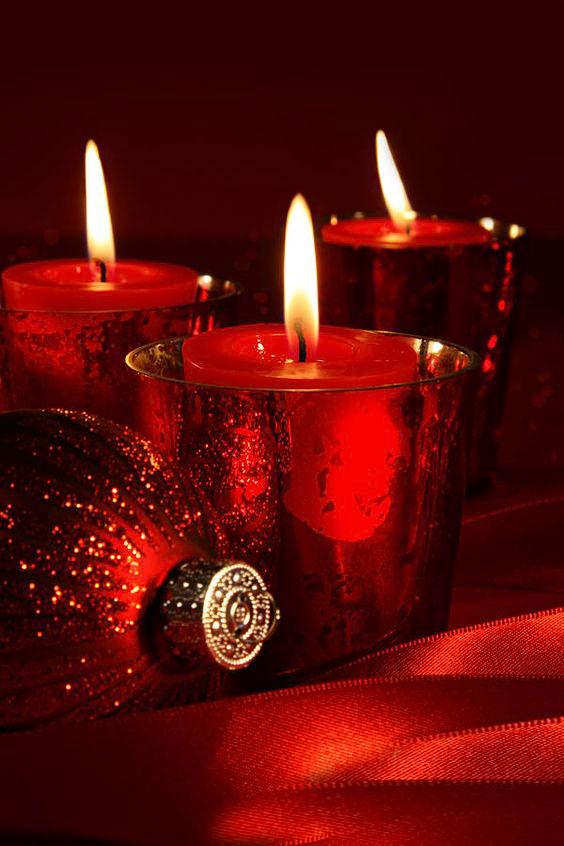 صورة اجمل شموع رومانسية , صور شمع رومانسي ولا اروع