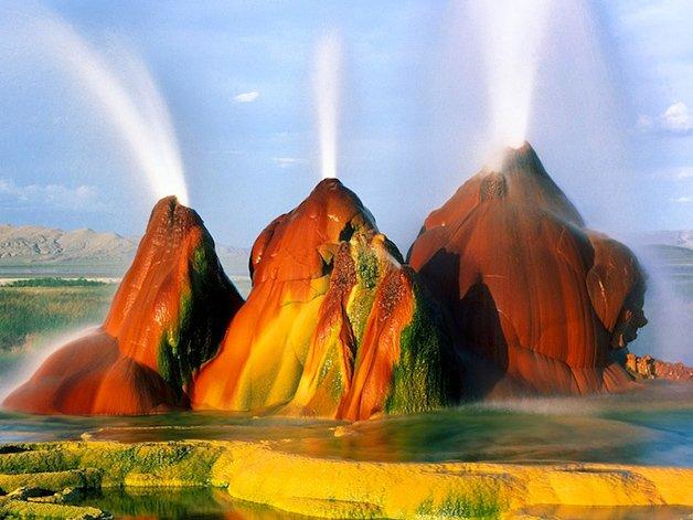 صور اجمل طبيعة على وجه الارض , جمال ساحر طبيعي في الكون