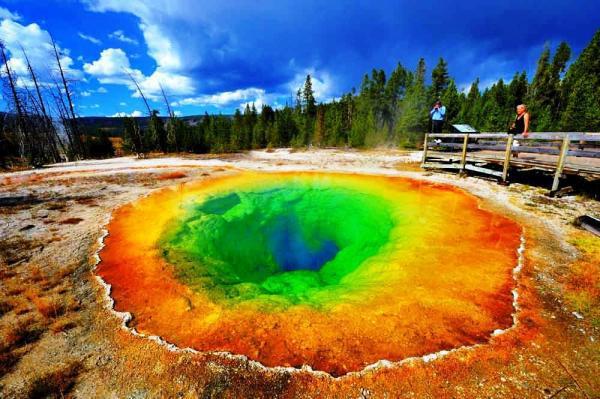 بالصور اجمل طبيعة على وجه الارض , جمال ساحر طبيعي في الكون