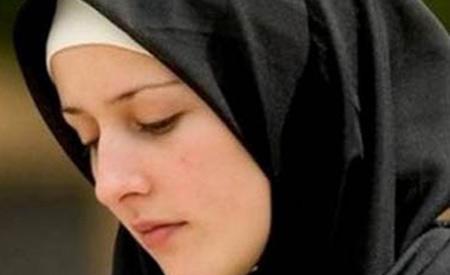 صورة غطاء الراس في المنام , تفسير رؤيه الحجاب في منامك