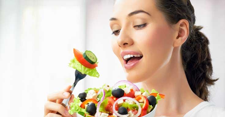 بالصور افضل طريقة لزيادة الوزن , وصفات تناسبك للتخلصي من النحافه 331 1