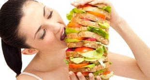 افضل طريقة لزيادة الوزن , وصفات تناسبك للتخلصي من النحافه