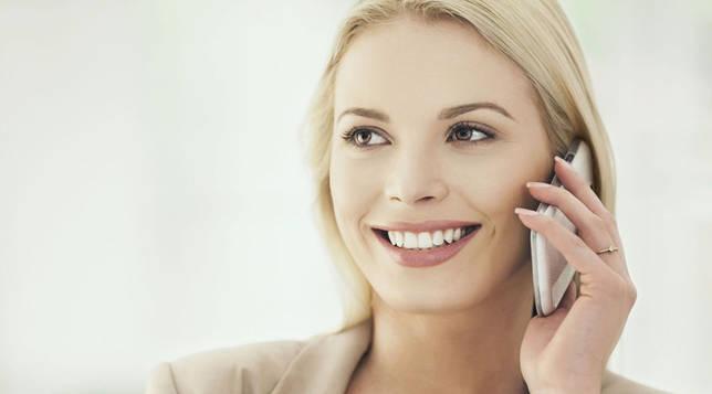 صورة كيف اتكلم مع حبيبي في الهاتف لاول مرة , اتخاذ عدة تدابير و بعض الامور اساسيه