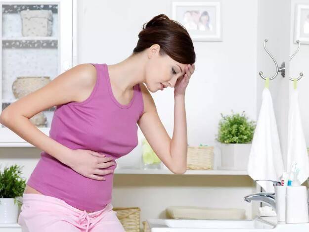 صوره ماهي اعراض الحمل المبكر قبل مجيئ الدوره الشهريه , علامات حملك الاولي قبل الحيض
