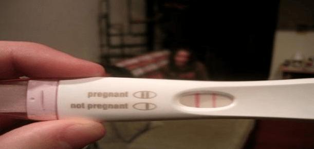 صور هل تحليل الحمل المنزلي يبين قبل موعد الدوره , طرقتى لمعرفة وجود الحمل من عدمه
