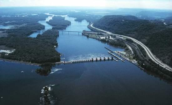 صورة اطول واشهر انهار العالم من 7 حروف , نهر له العجب من فرط طوله