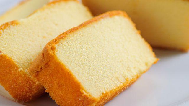 بالصور طريقة الكيكة الاسفنجية بالصور , تحضير اسهل كيكة اسفنجية 1337