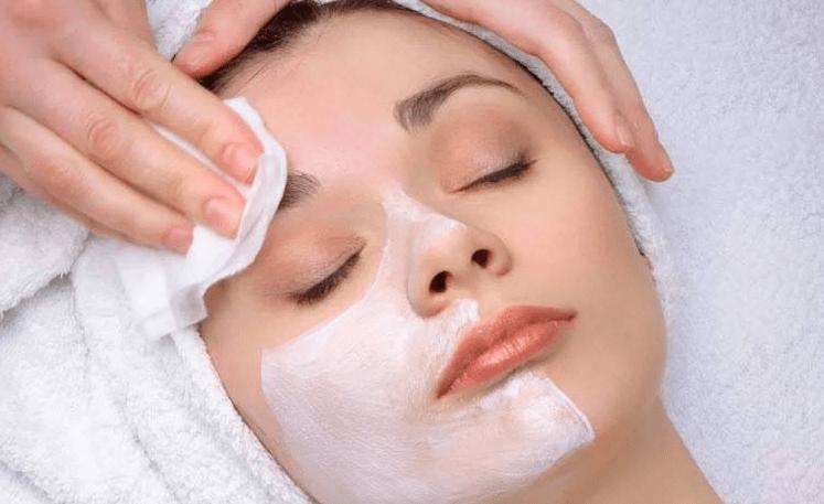 صورة وصفات لتبييض الوجه بسرعة , خلطات طبيعية لتفتيح البشرة