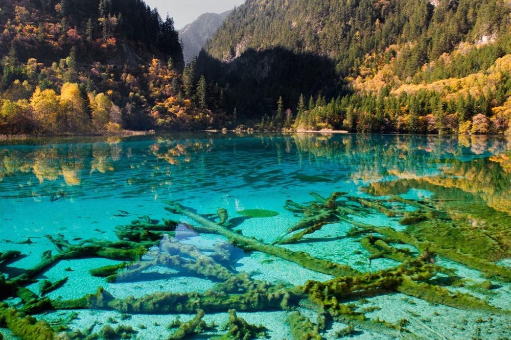 صورة اجمل مكان في العالم , احلى خلفيات طبيعية مميزة