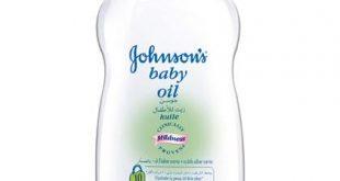 صوره فوائد زيت جونسون للشعر , هل يفيد استخدام زيوت الجونسون للشعر