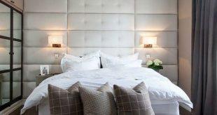 صوره احدث ديكورات غرف النوم , اجمل ديكور اوض نوم كبار