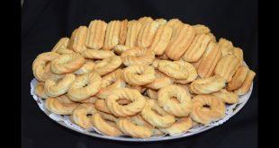 صوره طريقة تحضير حلويات سهلة , اسهل واسرع حلويات لاسرتك