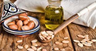 صوره فوائد زيت الاركان المغربي , ماهي استخدامات الزيت للشعر والبشرة